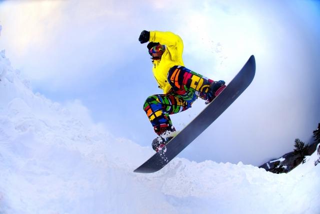 和田山から1時間ほどで行けるスキー場
