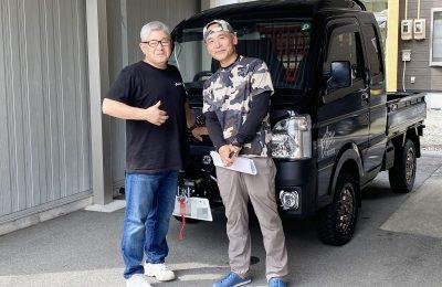 岐阜への納車と白川郷1泊旅行